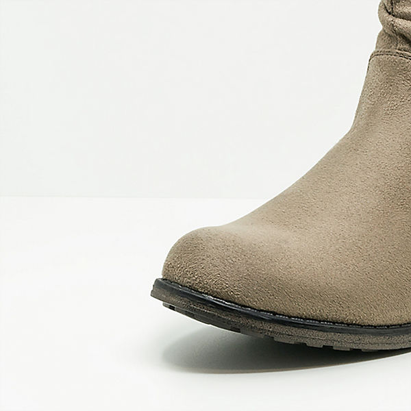 Fitters taupe Footwear, Klassische Stiefeletten Kate, taupe Fitters   5ed132