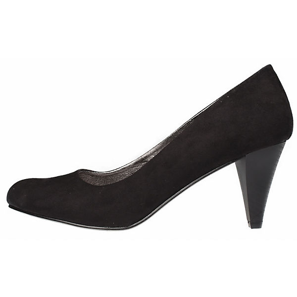 Pumps Klassische schwarz Fitters Footwear Princess UzwWx6ZEq