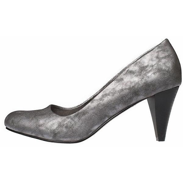 Pumps Princess Fitters Footwear silber Klassische wYx74wEq