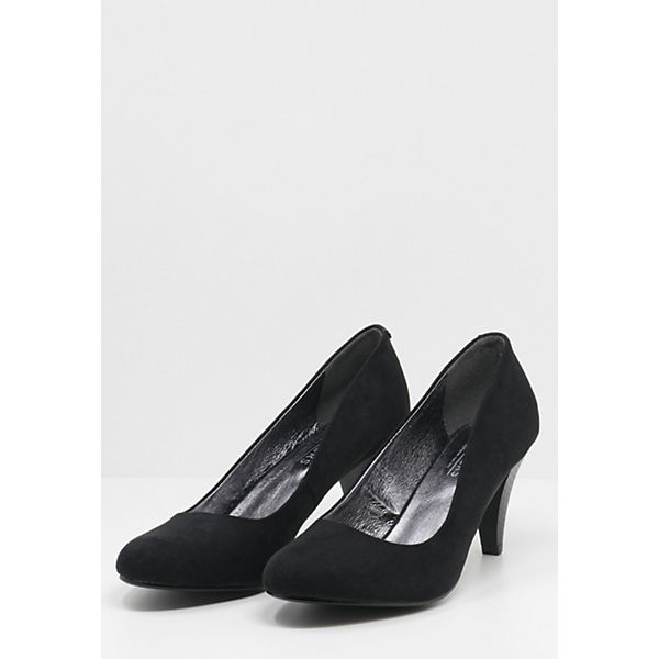 Fitters anthrazit Footwear, Klassische Pumps Princess, anthrazit Fitters  Gute Qualität beliebte Schuhe 6dda6c
