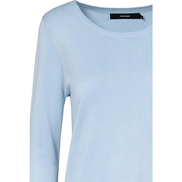 blau MODA Pullover MODA Pullover VERO blau VERO blau VERO blau MODA Pullover MODA VERO Pullover T5gqw57