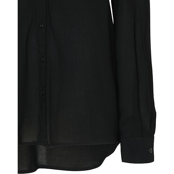 Bluse Bluse schwarz VERO VERO MODA schwarz MODA nXdqRYTTP