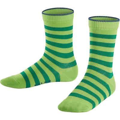 Kinder Socken Double Stripe, geringelt