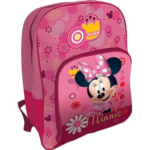 Kinderrucksack Minnie Mouse