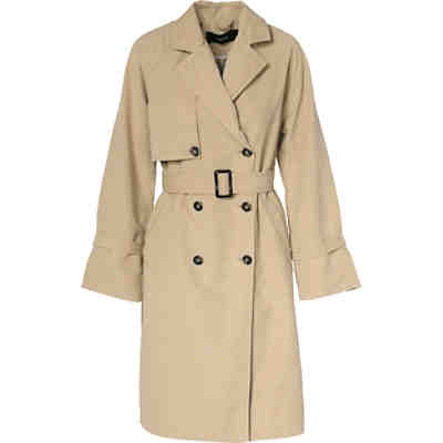 VMDINA LONG TRENCHCOAT BOOS - Jacken - weiblich