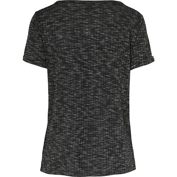 Shirt ICHI Shirt T ICHI grau T grau T ICHI Shirt O8wnfOqr