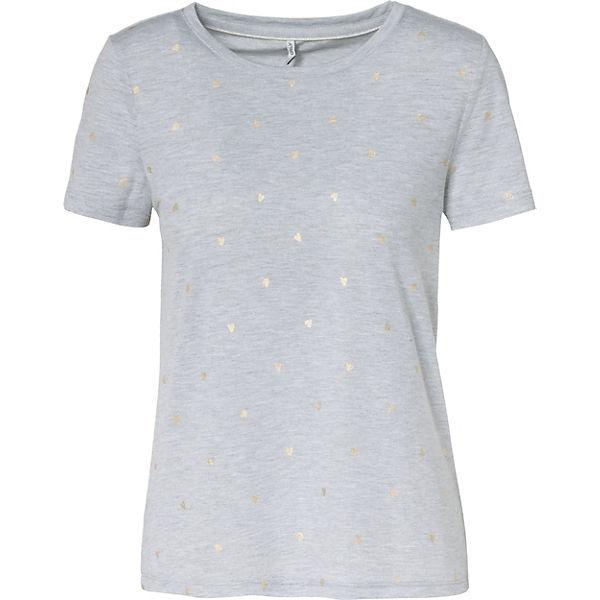 ONLY Shirts hellgrau hellgrau ONLY T Shirts T Shirts ONLY ONLY hellgrau ONLY hellgrau T T Shirts PqaAnYHw