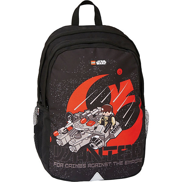 Kinderrucksack LEGO Star Wars Microfighter Extended Backpack