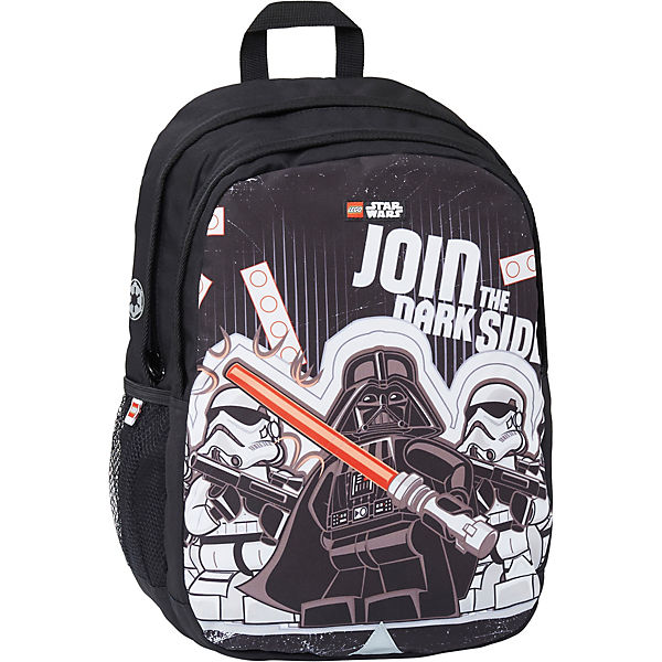 Kinderrucksack LEGO Star Wars Dark Side Extended Backpack