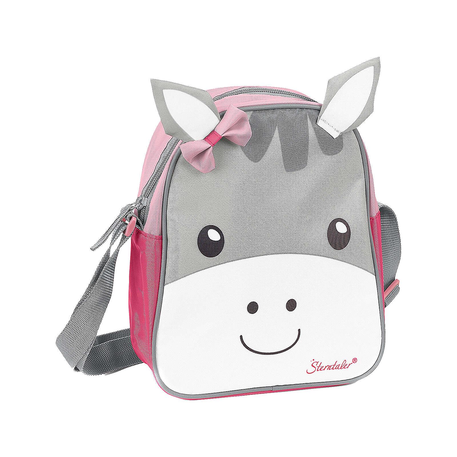 Sterntaler Kindergartentasche Emmi Girl, pink/rosa pink Mädchen