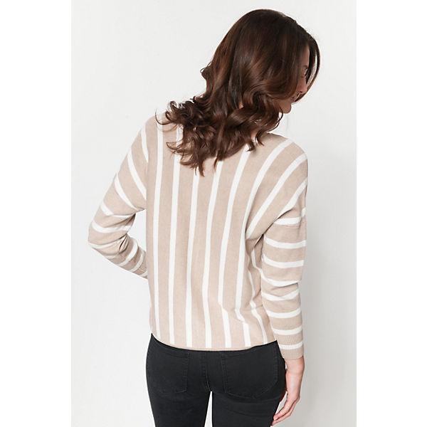 ONLY ONLY beige beige Pullover Pullover ONLY beige beige Pullover ONLY Pullover wcAOqFXgX