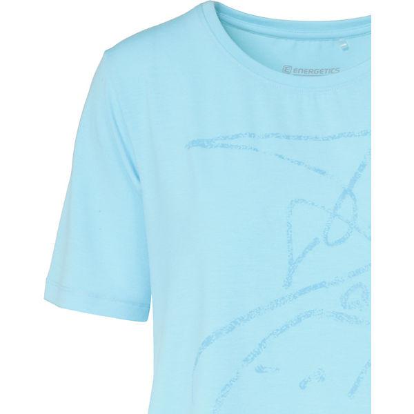 blau Energetics T T Shirt Energetics Shirt T Energetics Shirt blau Energetics T blau Shirt Bq4r07PW4