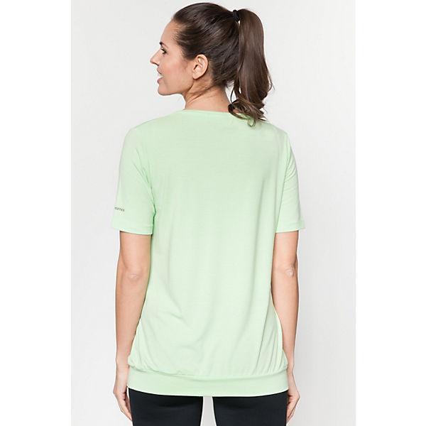 grün Energetics Shirt Energetics T Shirt grün Energetics T 0Cq8A6xw