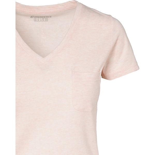 T Energetics Energetics Shirt T rosa Shirt rosa Shirt rosa Energetics Energetics T HSnHqF7