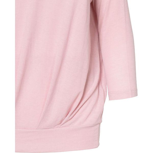 3 Shirt 4 Arm rosa MODA VERO gnqFxw5Rpg