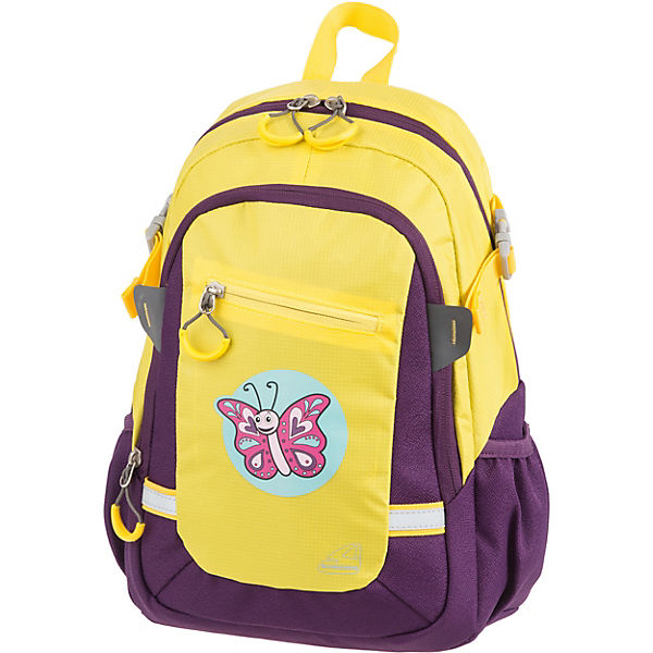 49446-020 SCHNEIDERS Kinderrucksack Little Butterfly