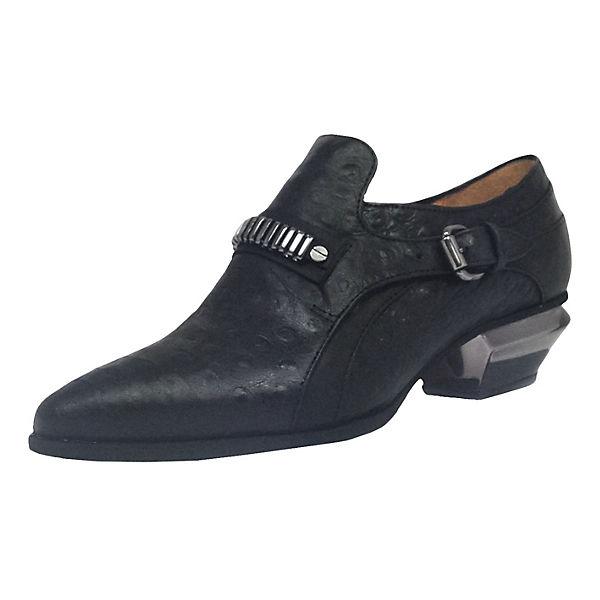Tiggers® Ankle schwarz Ankle schwarz Tiggers® schwarz Boots Boots Ankle Tiggers® Boots qwwCEf8