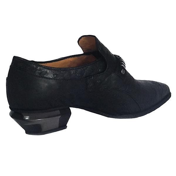 Tiggers® Ankle Boots Qualität schwarz  Gute Qualität Boots beliebte Schuhe 8a1515