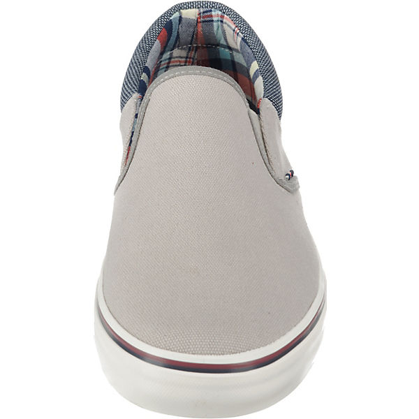 Wrangler Legend Sneakers hellgrau