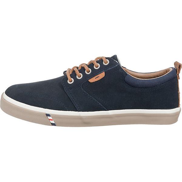 Wrangler,  Icon Derby Sneakers, dunkelblau  Wrangler, Gute Qualität beliebte Schuhe 4ff105