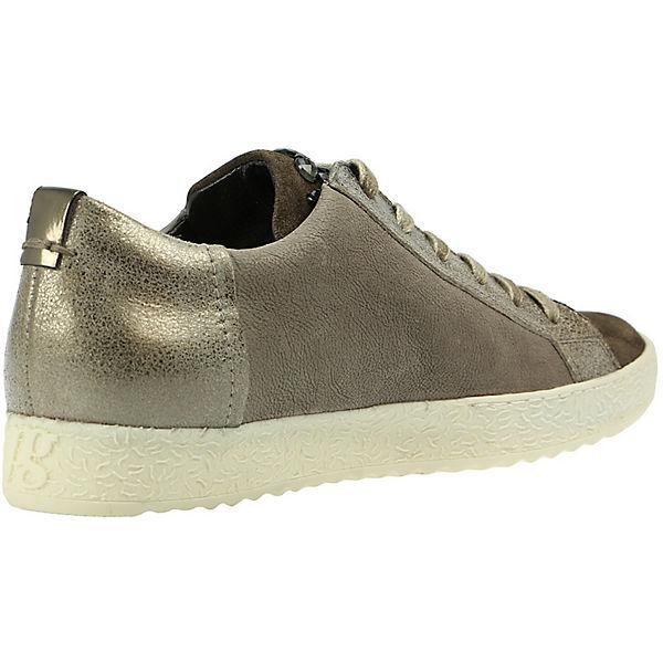 Paul Green Sneakers Low beliebte grau  Gute Qualität beliebte Low Schuhe 8069ea