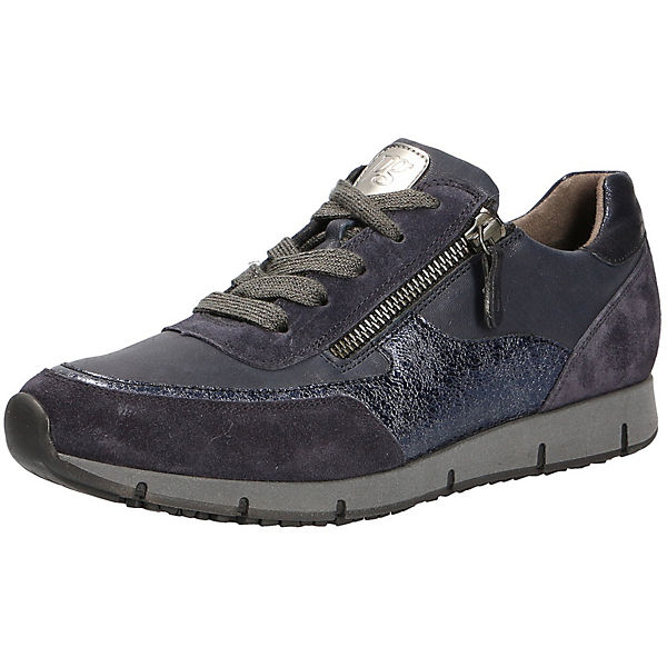 Paul Green Sneakers Low blau