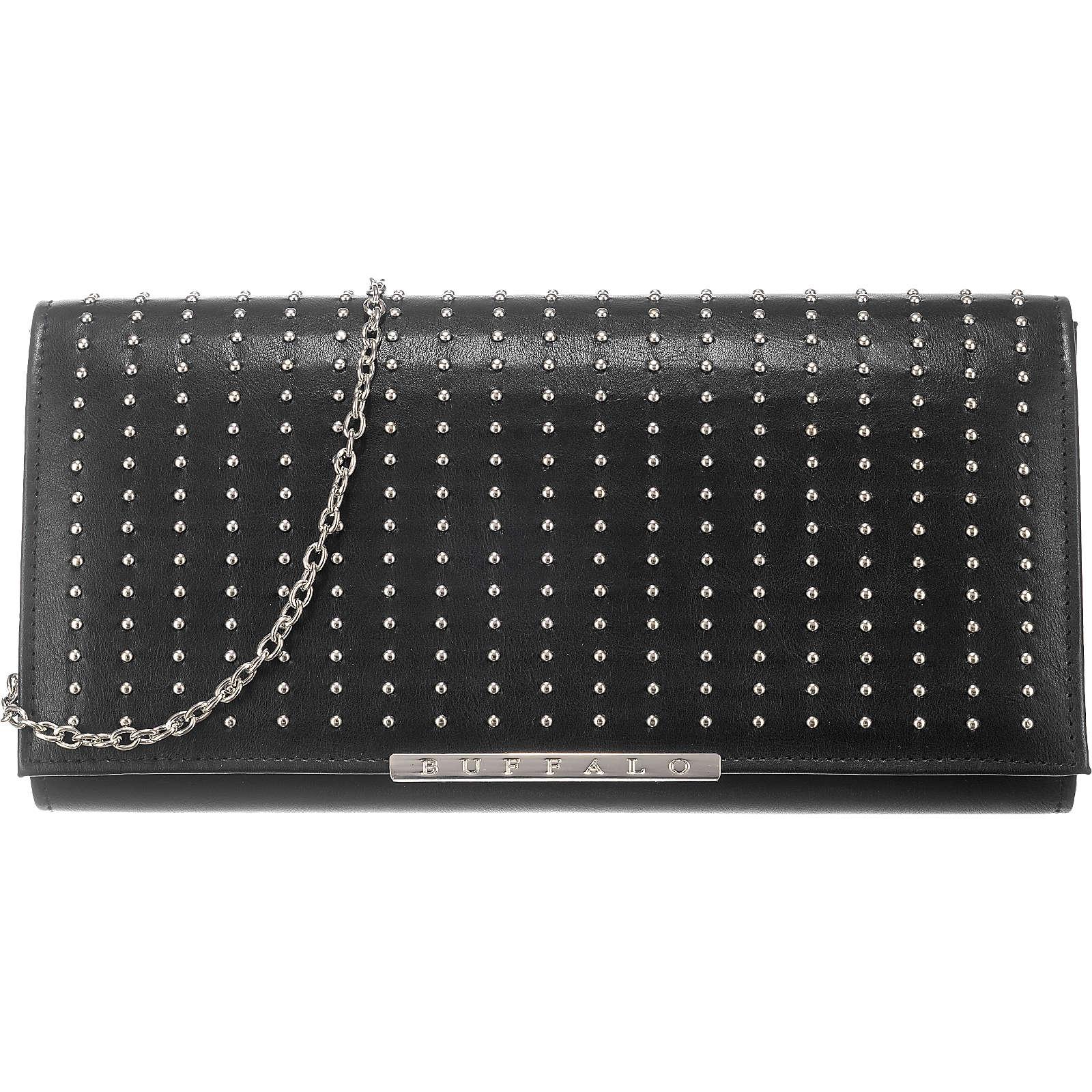 BUFFALO Abendtasche schwarz Damen bei Mirapodo - Neue Styles