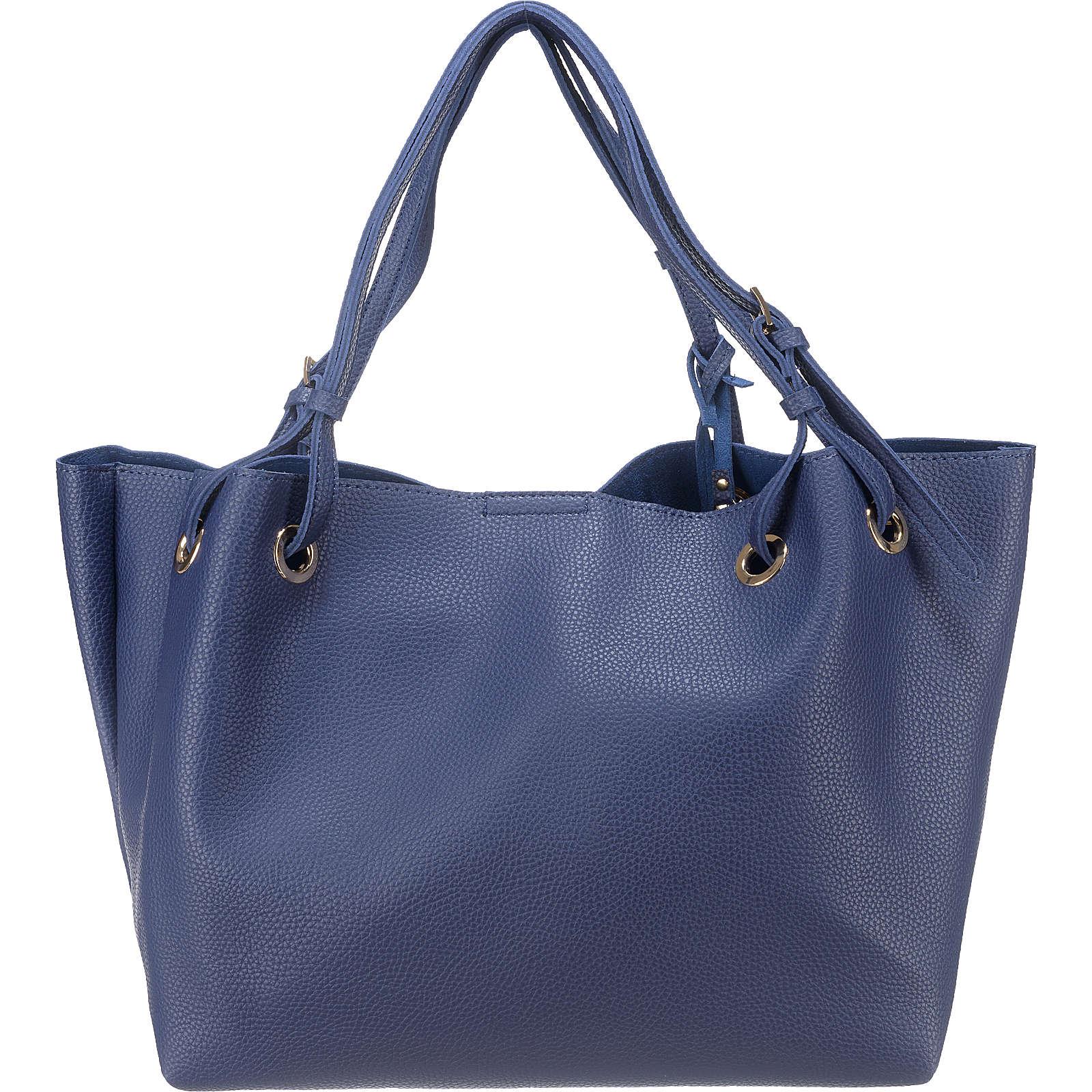 BUFFALO Shopper dunkelblau Damen bei Mirapodo - Neue Styles