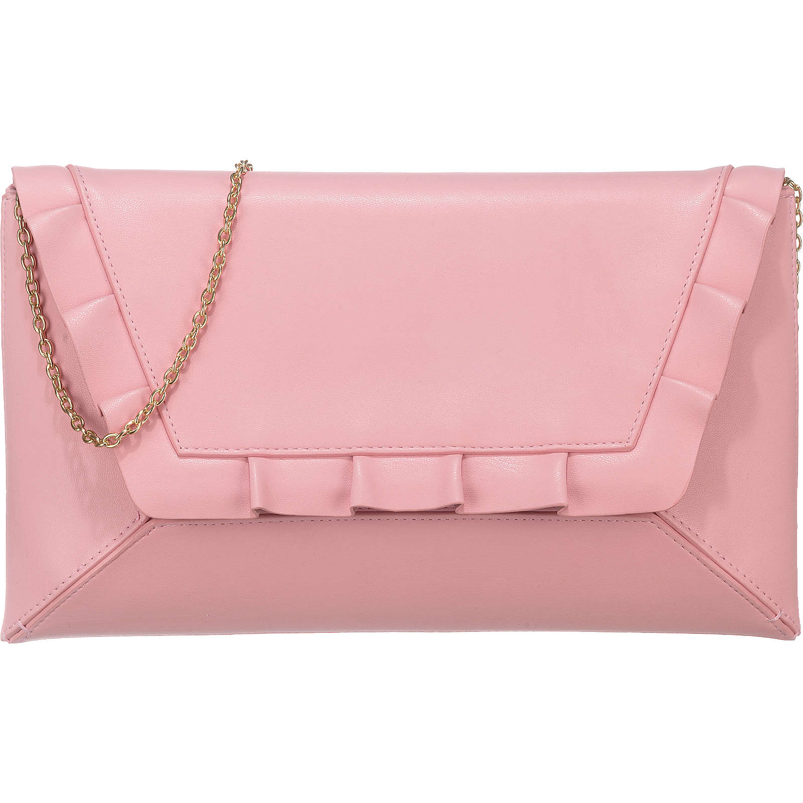 BUFFALO Abendtasche rosa Damen bei Mirapodo - Neue Styles