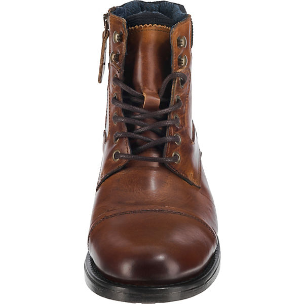 COXX BORBA, Stiefeletten, Qualität cognac  Gute Qualität Stiefeletten, beliebte Schuhe 14a6a2