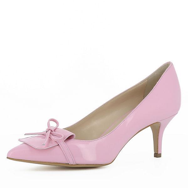 Evita Shoes Klassische Pumps GIULIA rosa