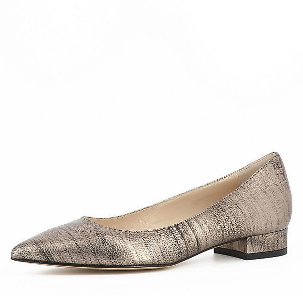 Evita Evita Evita Shoes, Klassische Pumps FRANCA, bronze  Gute Qualität beliebte Schuhe 21b563