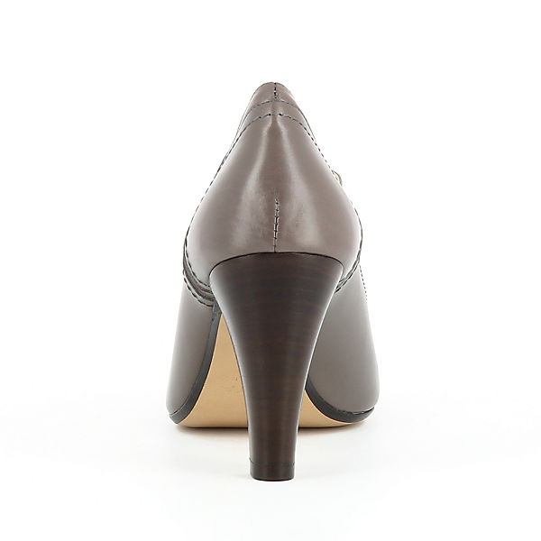 Evita Shoes Ankle Boots MARIA taupe  Gute Qualität beliebte Schuhe