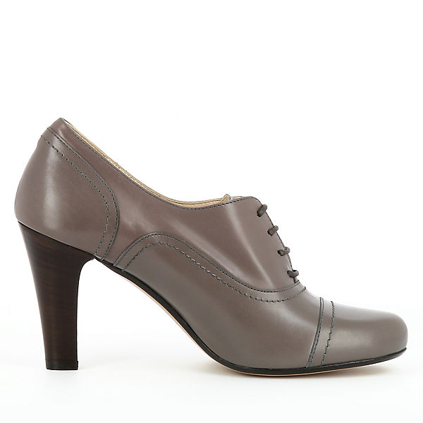 Evita Schuhes, Ankle taupe Stiefel MARIA, taupe Ankle Gute Qualität beliebte Schuhe 565a2f