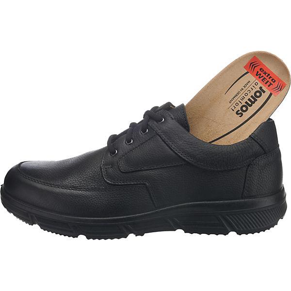 JOMOS, Freizeit Schuhe, Schuhe, Freizeit schwarz   160126