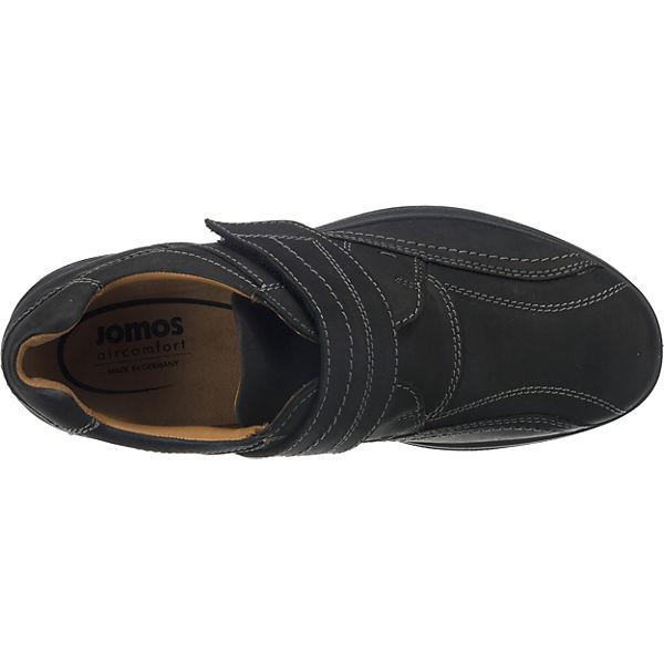 Freizeit Schuhe JOMOS Schuhe schwarz JOMOS Freizeit schwarz JOMOS Freizeit 7g5qwZ5r