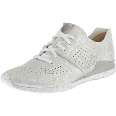 Tye Sneakers Low