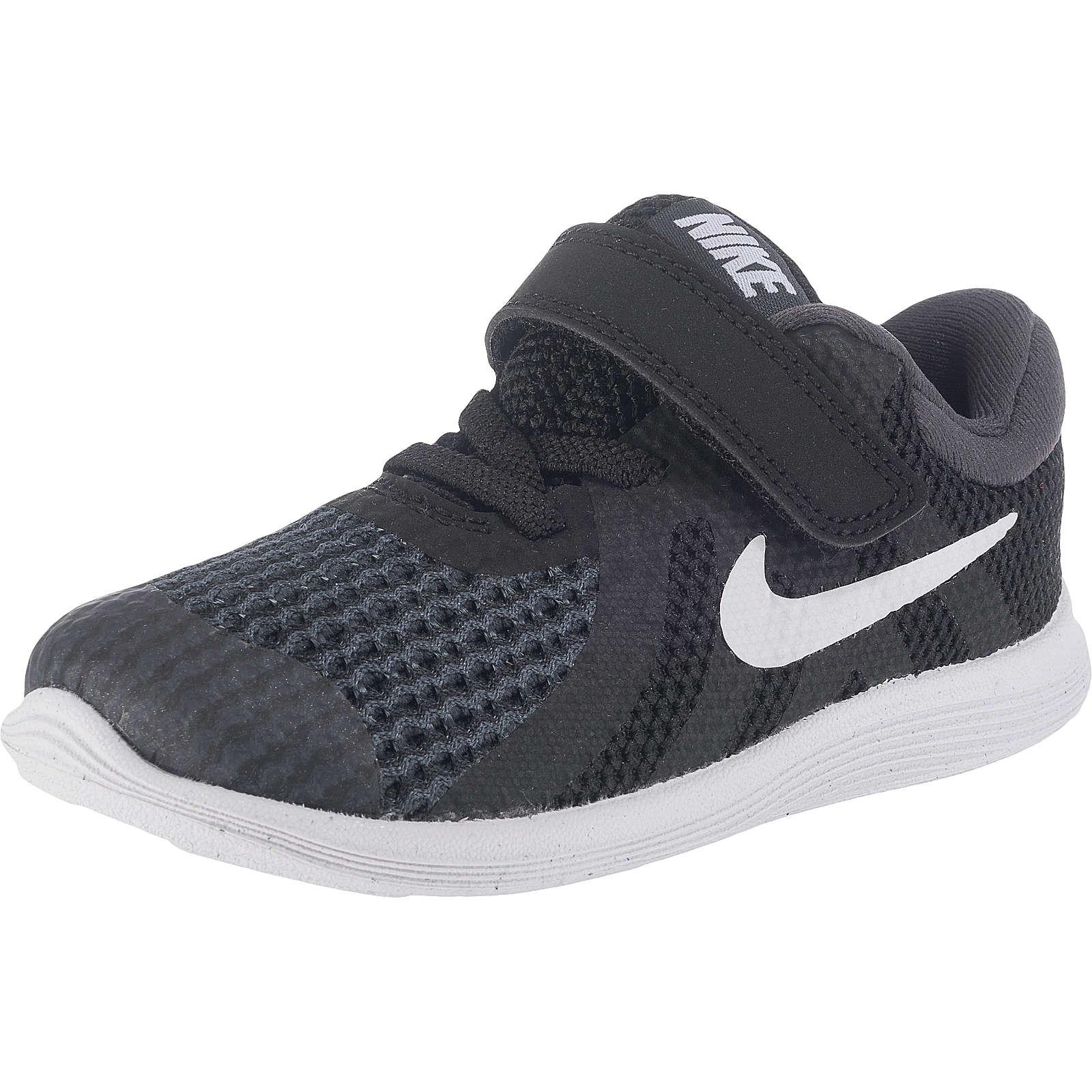NIKE Baby Sportschuhe REVOLUTION schwarz Junge Gr. 23,5 bei Mirapodo - Neue Styles