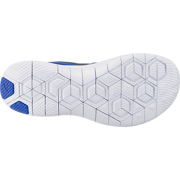 NIKE Sportschuhe FLEX CONTACT für Jungen blau