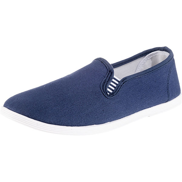 blau Anna 01 ANFS16 Field On Slip ERNA Sneaker rU0rq