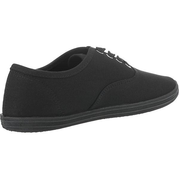 Anna Sneakers Field schwarz Seline 100 Low pwpPrZqU