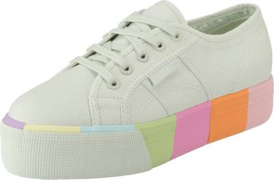 2790 COTMULTIFOXINGW Sneakers Low ...