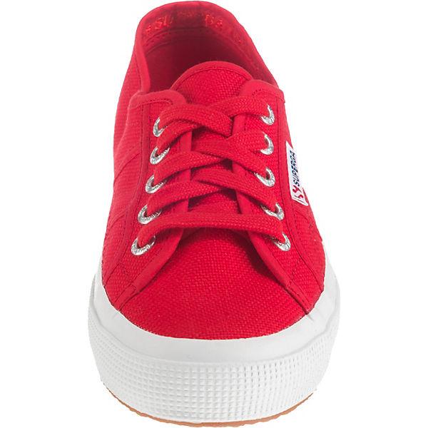 Superga® 2750-COTU CLASSIC Sneakers Low rot