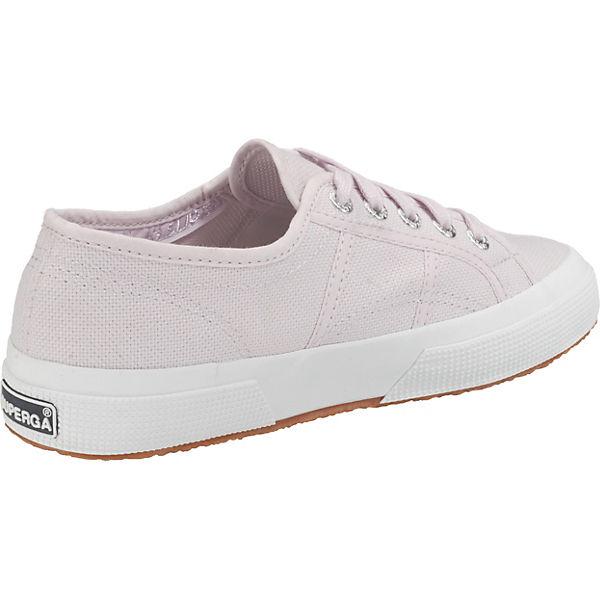 Sneakers Classic 2750 Superga® Cotu Low violett HUTwq