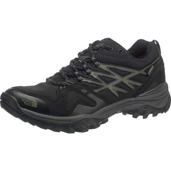 FACE Wanderschuhe THE Hedghehog NORTH FP schwarz GTX nZnW8XUxa