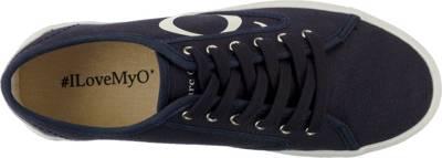 Marc O'Polo, Sneakers Low, blau | mirapodo