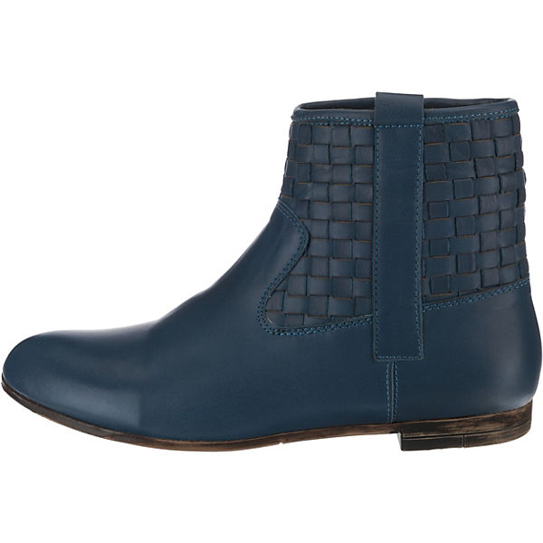 Andrea Conti, Gute Klassische Stiefeletten, blau Gute Conti, Qualität beliebte Schuhe 1c1047