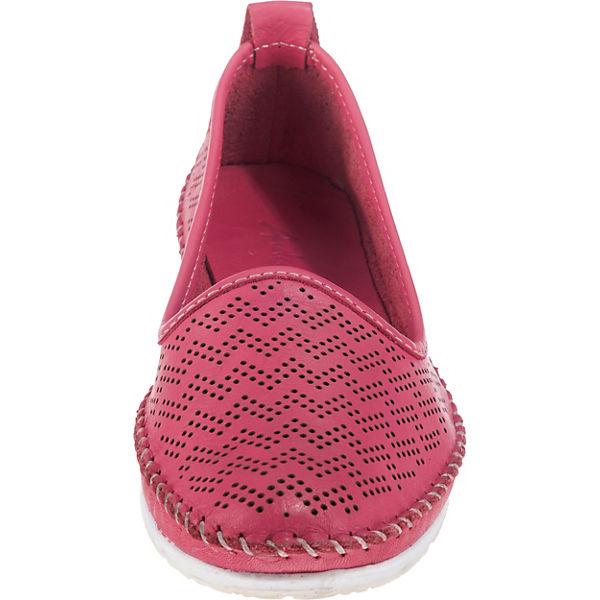 Andrea Conti, Klassische Slipper, beliebte pink  Gute Qualität beliebte Slipper, Schuhe 2c1a37