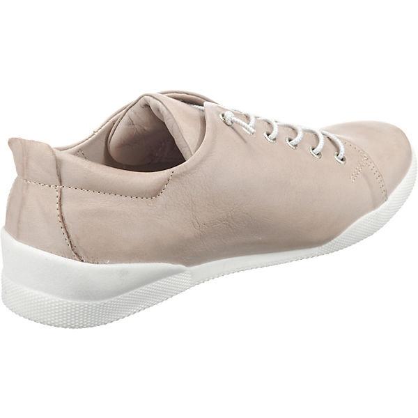 Andrea Conti Qualität Schnürschuhe grau  Gute Qualität Conti beliebte Schuhe fa8bfe