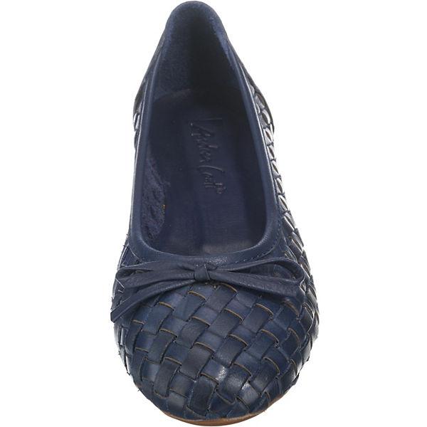 Andrea Conti Klassische Ballerinas dunkelblau Gute  Gute dunkelblau Qualität beliebte Schuhe e055fd